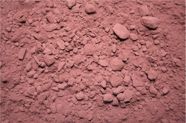 Texture of Cacao with Milk
