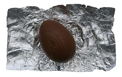 Chocolate Cream Egg