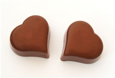 Picture - Chocolate Hearts